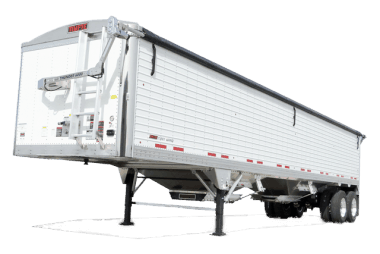 Hopper Grain Trailers