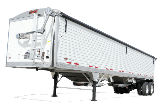 MO Great Dane Trailers: the Trailer Experts. 45