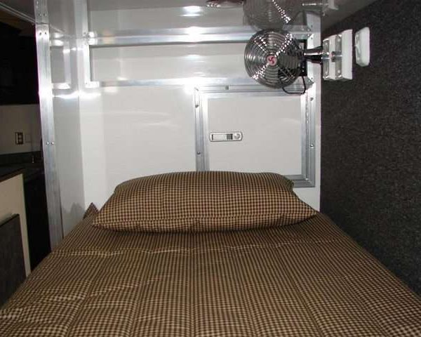 Bunk & Bathroom Trailers 2