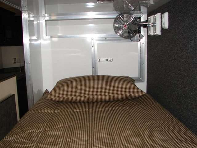 Hospitality Bunk House Trailer