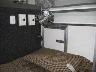 Custom Trailers, Emergency Management, Bunk, Bathroom, Hospitality, Bunk, House