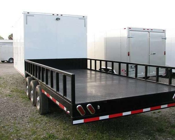 Oil & Gas Trailers 5