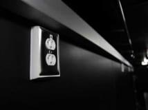 Exterior Outlet, Voltage, Custom Trailer Options