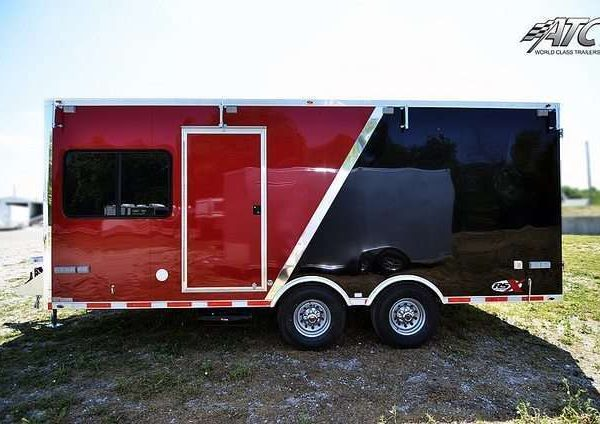 Office & Classroom Trailers 6