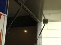 Lift Up Door Shocks, Door Accessories, Custom Trailer Options