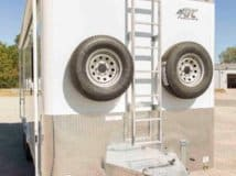 Los Angeles, Communications, Response Trailer, Emergency Management, Custom Trailer, MO Great Dane