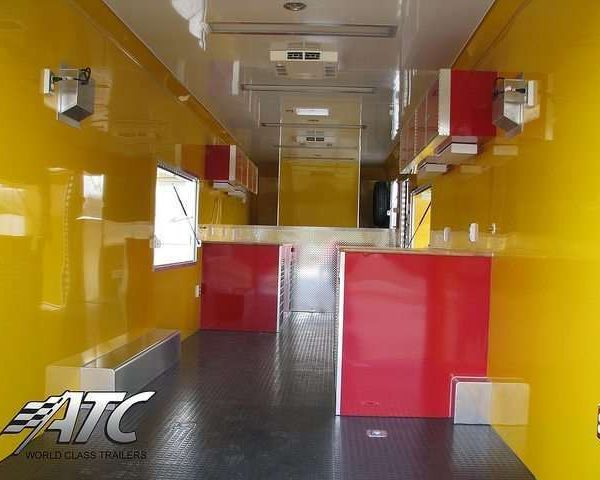 Commercial Custom Trailers 10