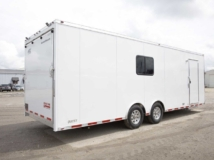 Medical Trailers, for Sale, Custom Trailer, MO Great Dane, ATC