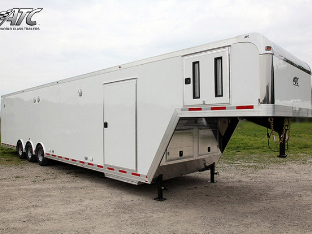 Mobile Classroom Training Trailers Mo Great Dane Trailers