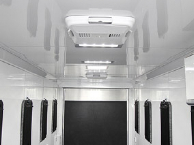 Custom Trailers, Office, Classroom, Mobile, Training
