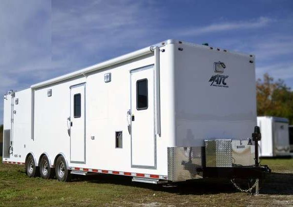 Office & Classroom Trailers 8