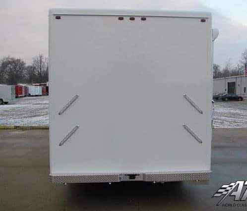 Mobile Command Center, Truck, Emergency Management, Custom Trailers, MO Great Dane