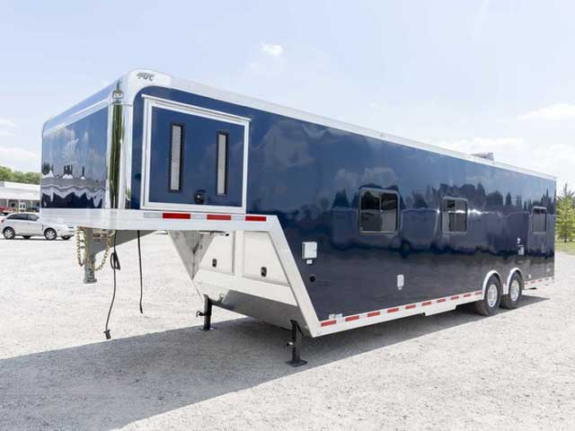 Mobile Dental Trailer for Sale