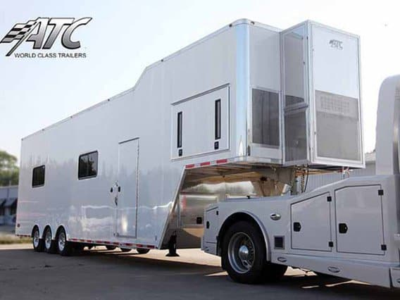 Mobile Manufacturing Trailer