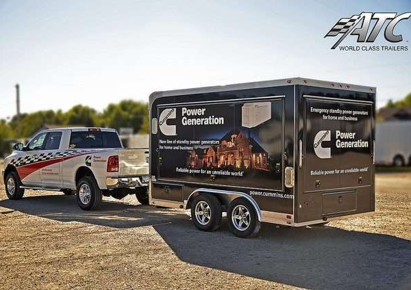 Mobile Marketing Trailers 4