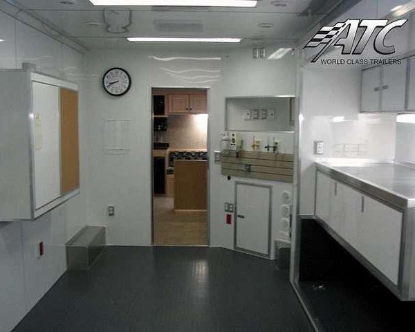 Laboratory Trailers 3