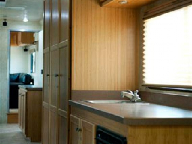 Custom Trailers, Medical, Mobile, Office
