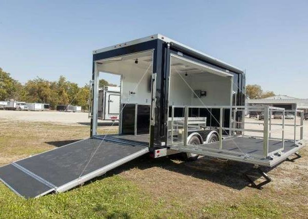 Custom Trailers for Every Need & Industry 1