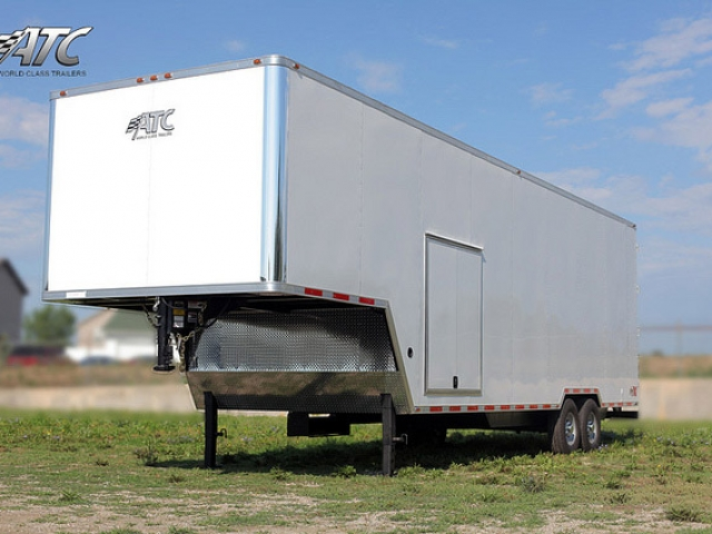 Mobile Water Treatment Trailers
