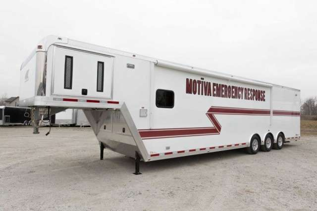 Response Trailers Emergency Management Trailers Mo