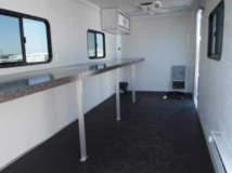 7x16, Office Trailer, Command Center, Custom Trailer, ATC, Mo Great Dane
