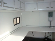 Custom Trailers, Emergency Management, Response, Oxygen, Office