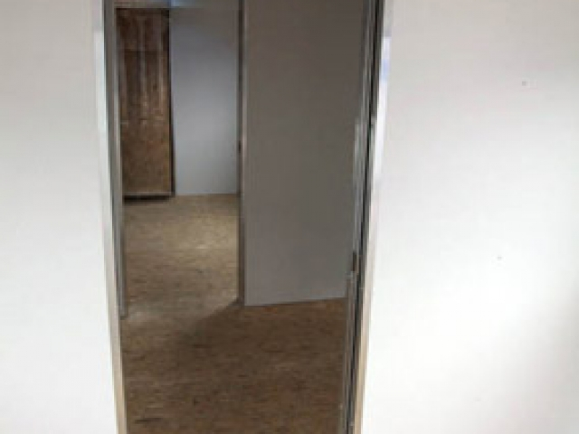 Partition Wall, Interior, Walls, Ceiling, Custom Trailer, Options