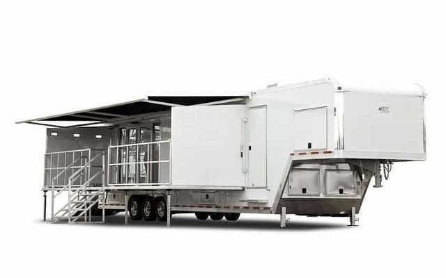 Mobile Marketing Trailers 6