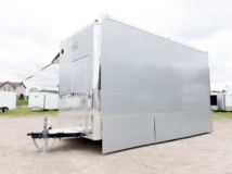 Product Display, Merchandise Trailer, Display Trailer, Custom Trailer, MO Great Dane