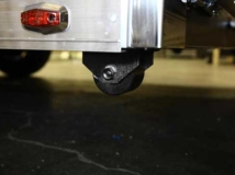 Rear Bogey Wheels, Exterior, Custom Trailer Options
