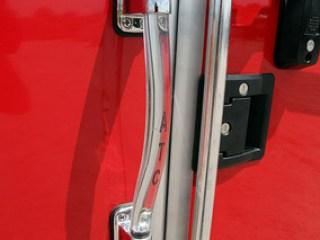 Custom Trailers, Car Hauler, Sport, Motorcycle, Red, ATC, Custom Motorcycle