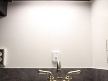 Single Bowl Sink, Kitchen, Bath, Plumbing, Cutom Trailer, Options