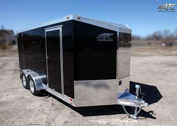 Motorcycle Trailers 11