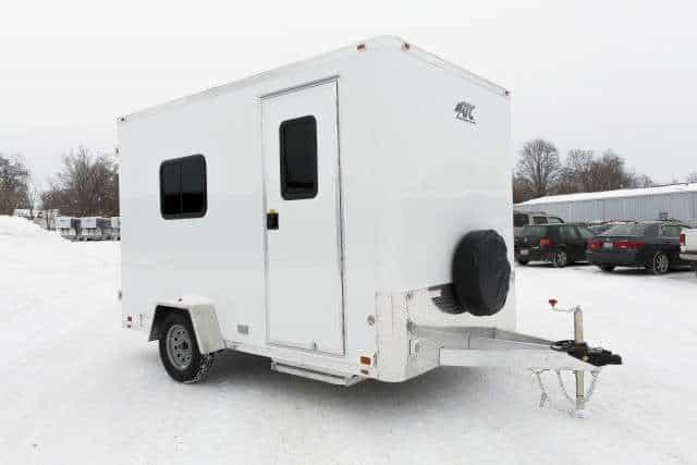 Small Office Trailer for Sale