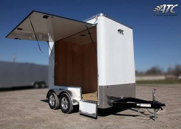 Mobile Marketing Trailers 11