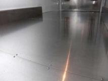 Smooth Aluminum, Flooring, Custom Trailer Options