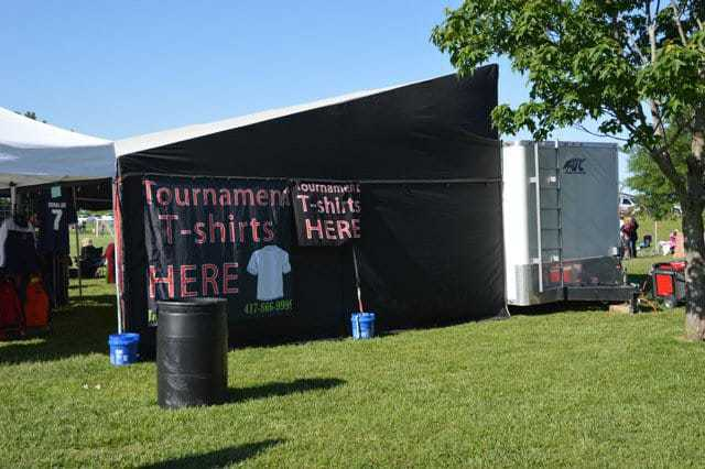 Soccer, Vending Trailer, Mobile Marketing, Custom Trailer, Mo Great Dane, ATC