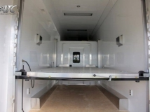 Custom Trailers, Emergency Management, Response, Stacker, Emergency