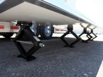Stage Legs, Stage Options, Marketing Options, Custom Trailer, Options