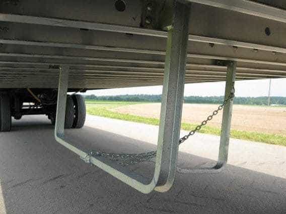 Fifth Wheel To Gooseneck >> Great Dane - Reefer - Super Seal Reefer Trailer – MO Great ...