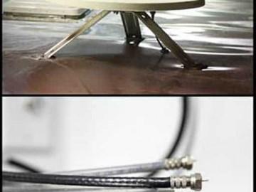 TV Antenna, Electronics Computers Phones AV, Custom Trailer Options