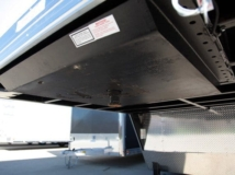 Tartan, 5th Wheel Hitch, Gooseneck, 5th Wheel, Custom Trailer, Options