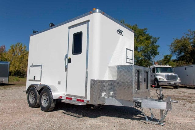 120 Volt Winch >> Trailer Options - Generator - MO Great Dane trailers
