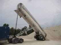 Alumatech Dump Trailer