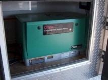 Up to 7.0 KW, Onan, Gasoline, Generator, Custom Trailer, Options