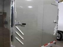 Upgrade 97-5in Wide Ramp Door, Custom Trailer Options
