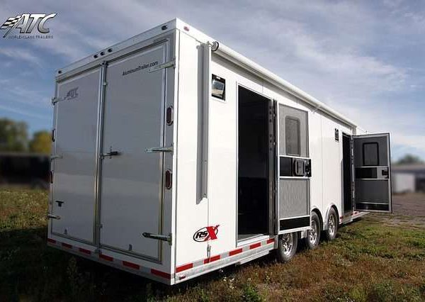 Broadcast & Production Trailers