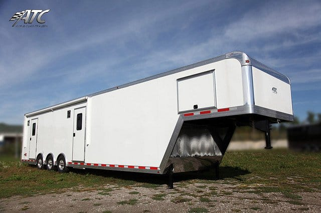 Broadcasting Trailers, Video Production Trailer
