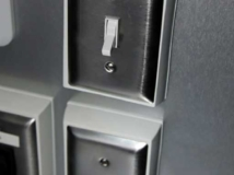 Wall Switch, Voltage, Custom Trailer Options