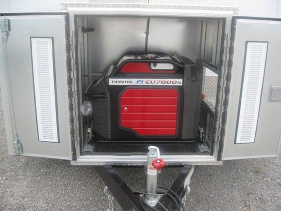 Custom Trailers, Emergency Management, Rescue, Wappapello, Emergency Response
